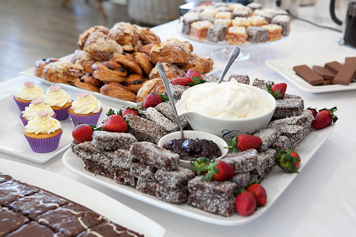 Biggest Morning High Tea 2015 Photos Alfresco Emporium Blog