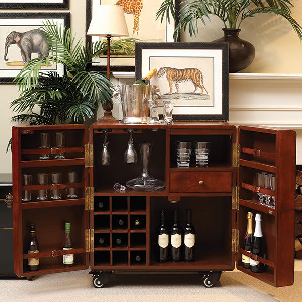 Creating your own home bar alfresco emporium blog for Creating a home bar