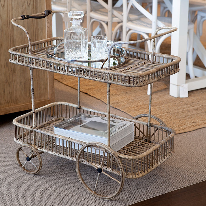 Marc Bar Cart