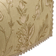Load image into Gallery viewer, http://images.esellerpro.com/2278/I/150/269/6048-floral-tapestry-round-arm-caps-beige-close-up.jpg