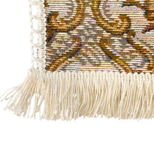 Load image into Gallery viewer, http://images.esellerpro.com/2278/I/119/923/6602-tapestry-fringed-chair-back-close-up-1.jpg