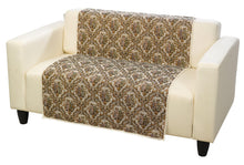 Load image into Gallery viewer, http://images.esellerpro.com/2278/I/119/923/6602-traditional-floral-two-three-seater-furniture-protector.jpg