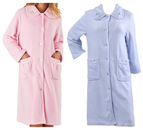 http://images.esellerpro.com/2278/I/144/134/HC8306-slenderella-ladies-womens-floral-embroidered-button-up-robe-group-image.jpg