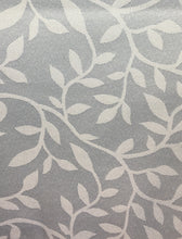 Load image into Gallery viewer, http://images.esellerpro.com/2278/I/188/689/bowden-leaf-pattern-table-runner-cream-close-up.JPG