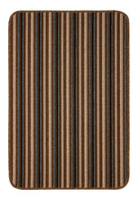 Load image into Gallery viewer, http://images.esellerpro.com/2278/I/894/10/ios-likewise-striped-doormat-mat-chocolate.jpg