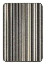 Load image into Gallery viewer, http://images.esellerpro.com/2278/I/894/10/ios-likewise-striped-doormat-mat-silver.jpg