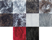 Load image into Gallery viewer, http://images.esellerpro.com/2278/I/996/33/james-brett-faux-fur-fashion-scarf-yarn-knitting-wool-group-image.jpg