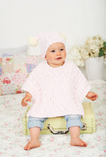 Load image into Gallery viewer, http://images.esellerpro.com/2278/I/131/513/king-cole-baby-aran-book-3-extra-photographs-2.jpg
