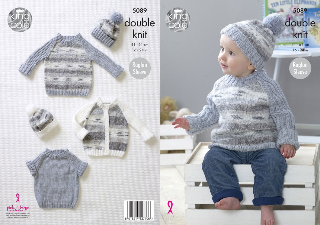 http://images.esellerpro.com/2278/I/147/815/king-cole-baby-double-knit-knitting-pattern-raglan-sleeve-cardigan-sweaters-hat-5089.jpg
