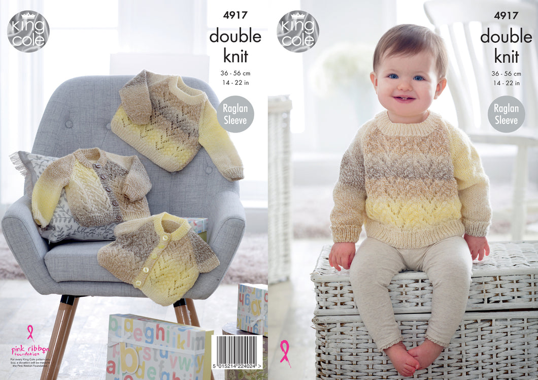 http://images.esellerpro.com/2278/I/140/076/king-cole-baby-double-knitting-pattern-raglan%20sleeve-lace-cardigans-sweater-4917.jpg