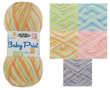 Load image into Gallery viewer, http://images.esellerpro.com/2278/I/141/636/king-cole-big-value-baby-4ply-print-yarn-wool-group-image-2.jpg