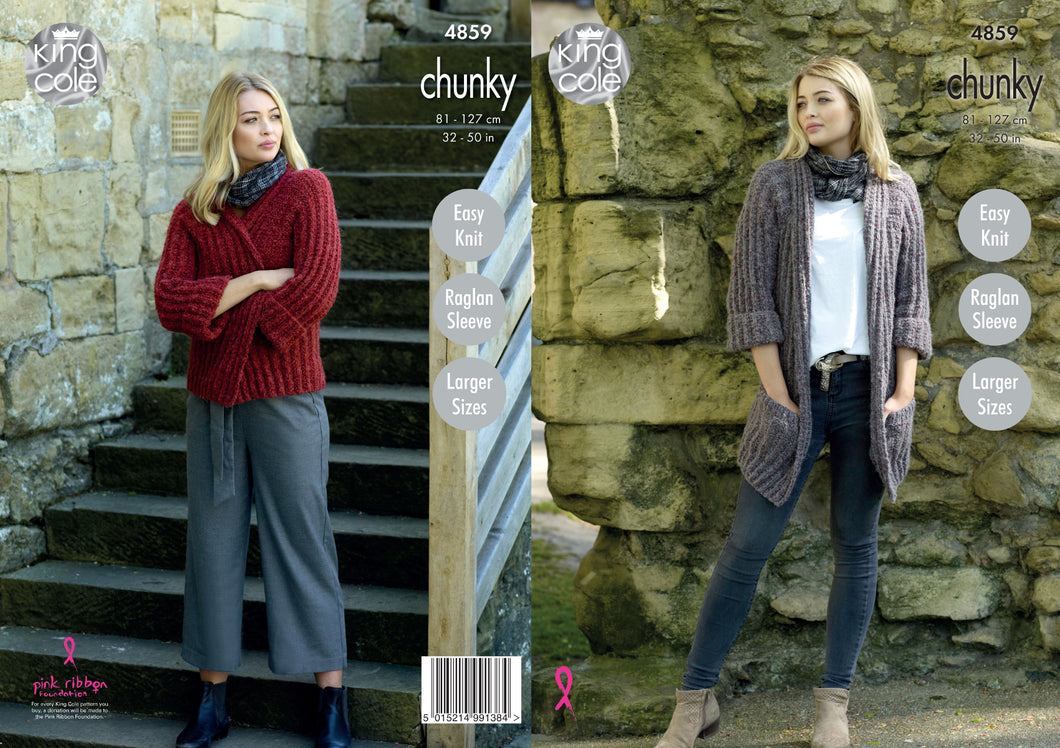 http://images.esellerpro.com/2278/I/142/494/king-cole-chunky-knitting-pattern-ladies-womens-jackets-4859.jpg