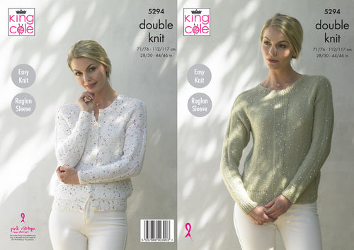 http://images.esellerpro.com/2278/I/159/842/king-cole-double-knit-knitting-pattern-ladies-sweater-cardigan-5294.jpg