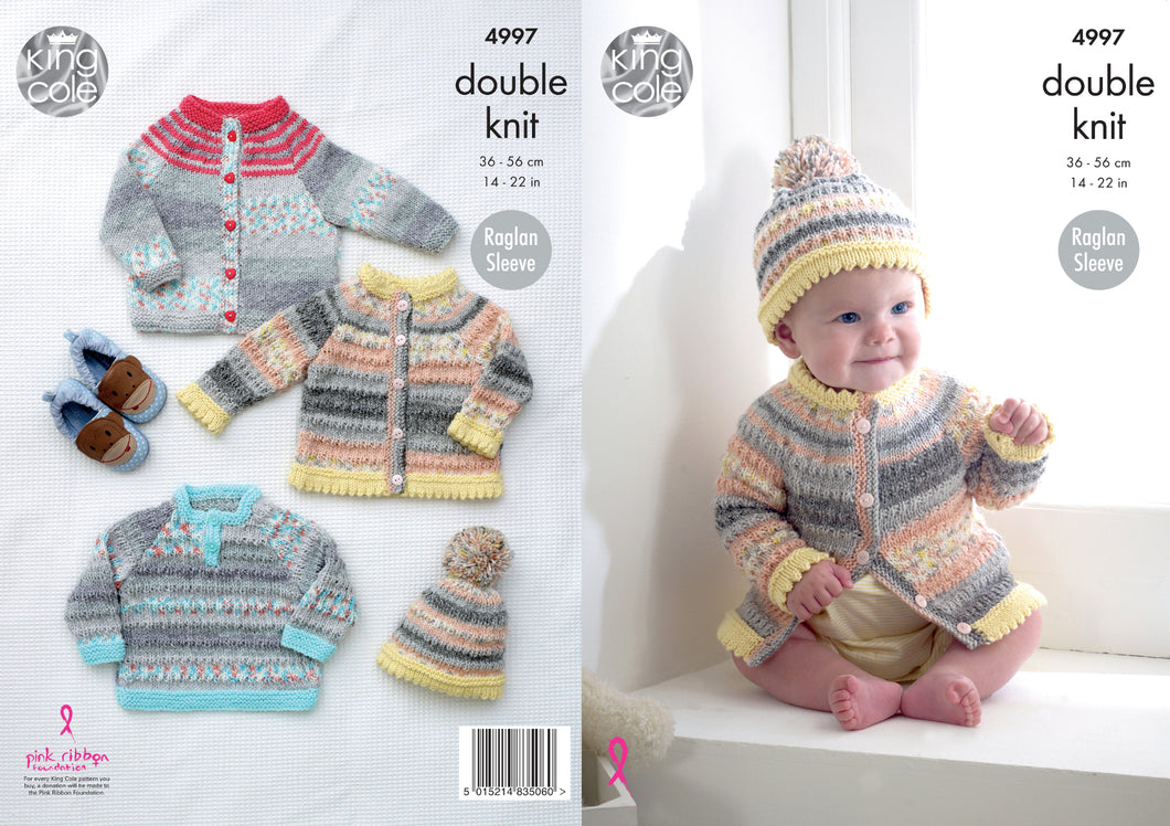 http://images.esellerpro.com/2278/I/142/614/king-cole-double-knitting-pattern-baby-cardigans-sweater-hat-4997.jpg