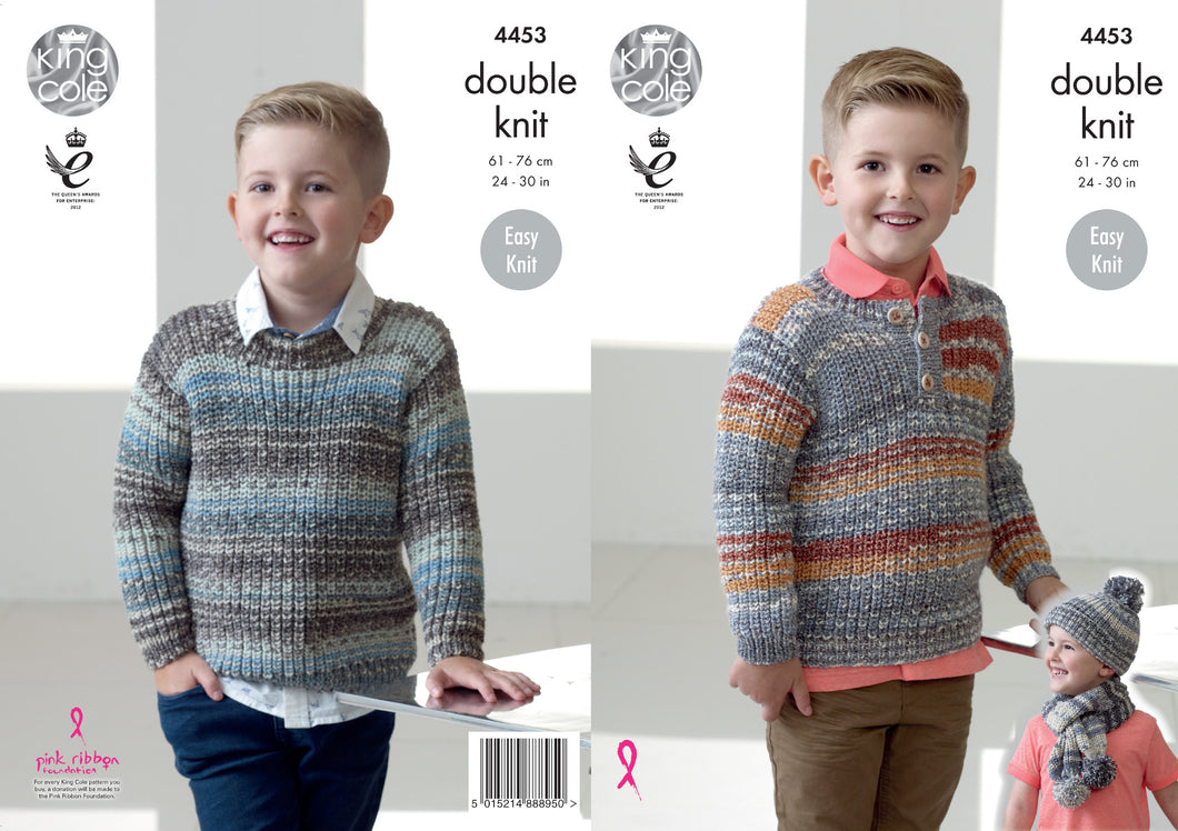 http://images.esellerpro.com/2278/I/124/489/king-cole-double-knitting-pattern-boys-sweaters-hat-scarf-4453.jpg
