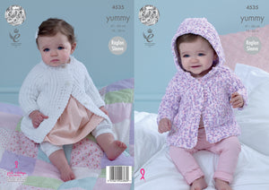 http://images.esellerpro.com/2278/I/126/373/king-cole-yummy-knitting-pattern-baby-jackets-4535.jpg