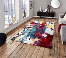 Load image into Gallery viewer, http://images.esellerpro.com/2278/I/136/026/sunrise-9349A-bright-paint-splash-design-rug-mat-room.jpg