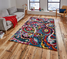 Load image into Gallery viewer, http://images.esellerpro.com/2278/I/136/026/sunrise-Y583A-bright-abstract-art-design-rug-mat-room.jpg