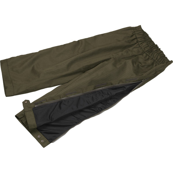 Buckthorn Short Over trousers (Shaded Olive)