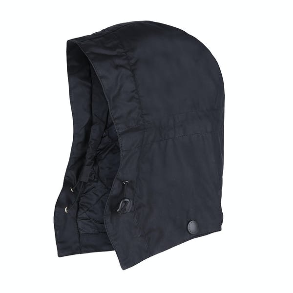 Barbour Waxed Storm Hood