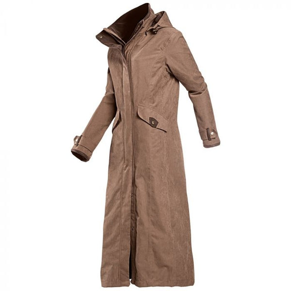 Baleno Ladies Kensington Coat (Camel)