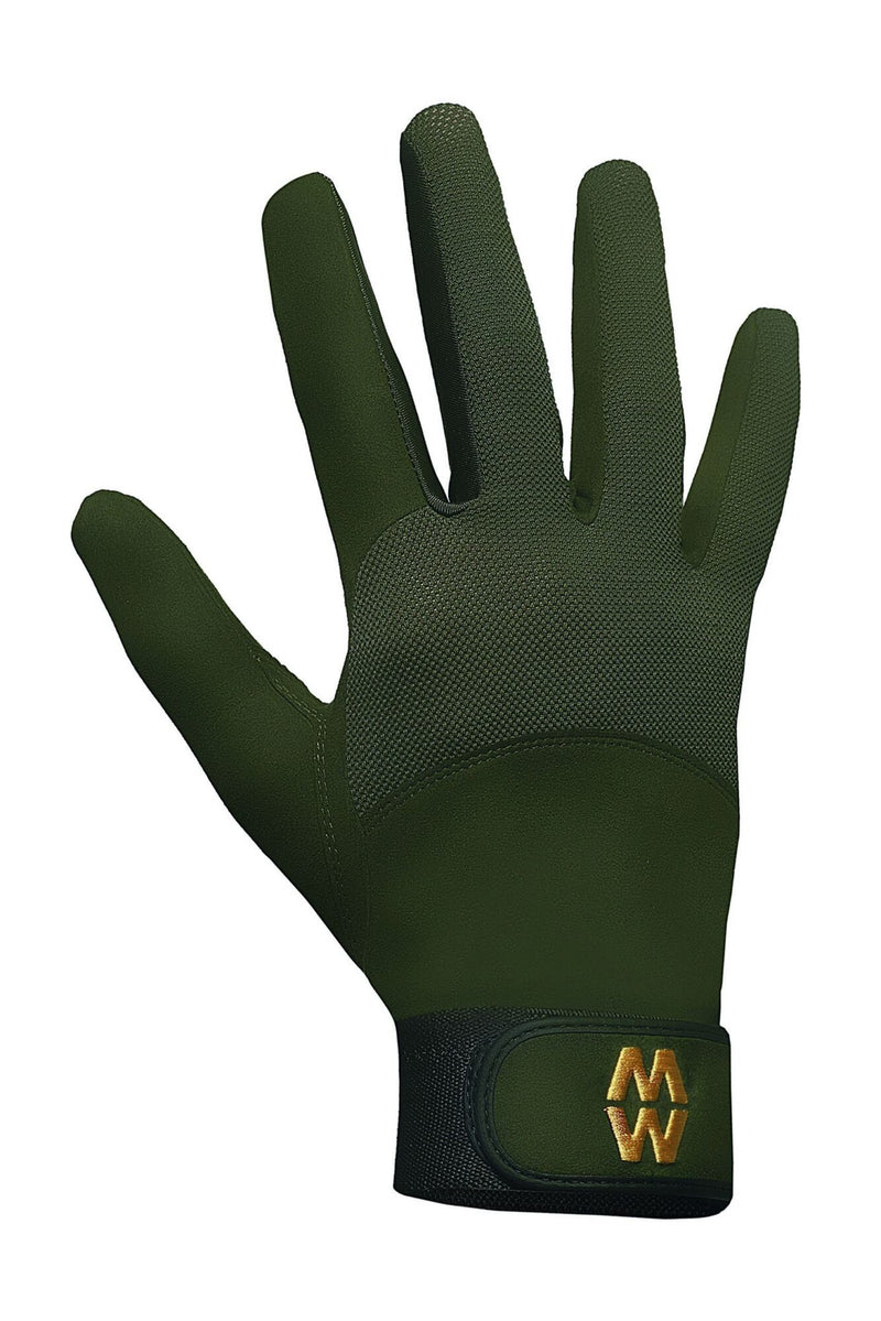 MacWet Sports gloves (Green)
