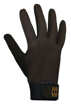 MacWet Sports gloves (Brown)