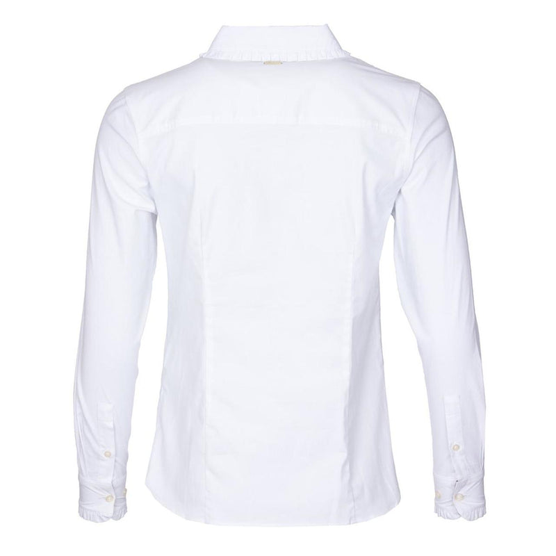Ridley Shirt (White)