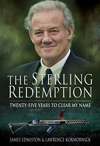 The Sterling Redemption Book James Edminston