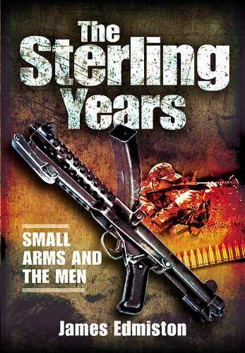The Sterling Years Book James Edminston