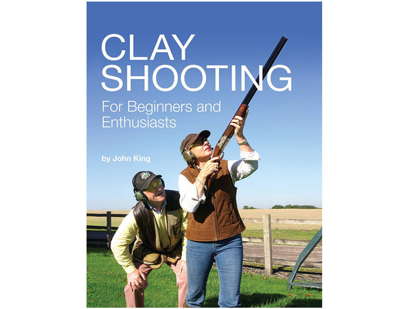 Clay target shooting - John King
