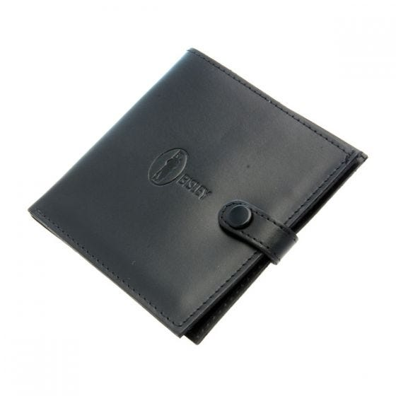 Shotgun certificate wallet (Black)
