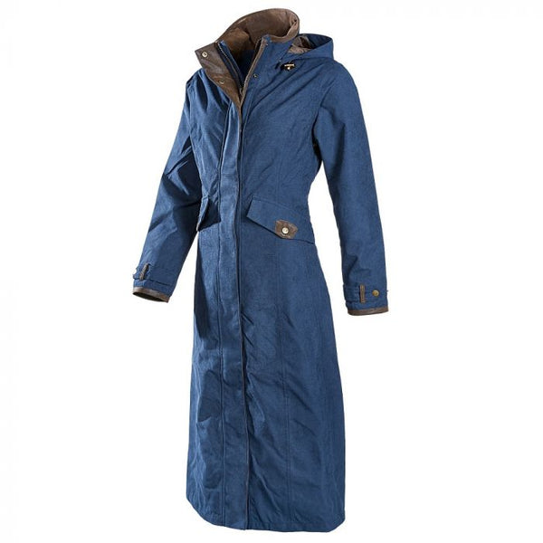 Baleno Ladies Kensington Coat (Navy)