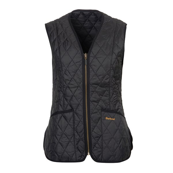 Barbour Betty Interactive Liner (Black)