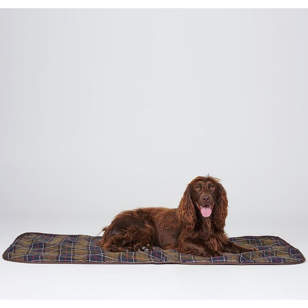 Barbour Classic Dog Blanket (M)