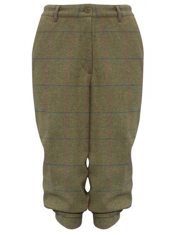 Ladies Combrook breeks (Juniper)