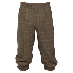 Alan Paine Mens Tweed Breeks Combrook