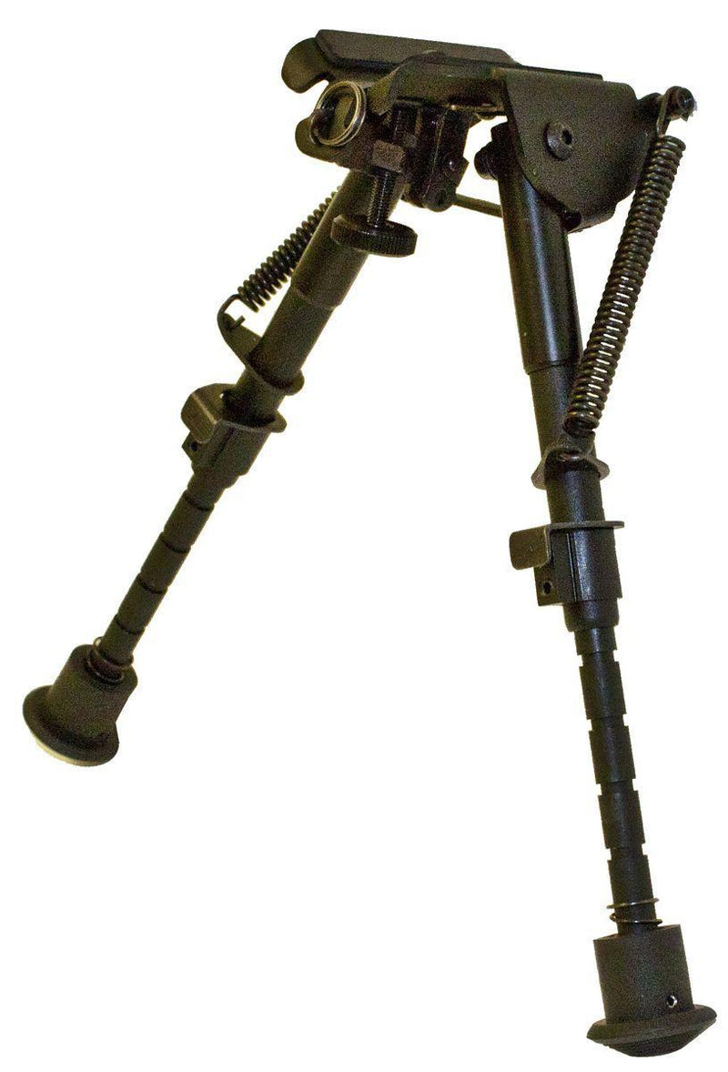 "Rifle Swivel Bipod 9""-14"""