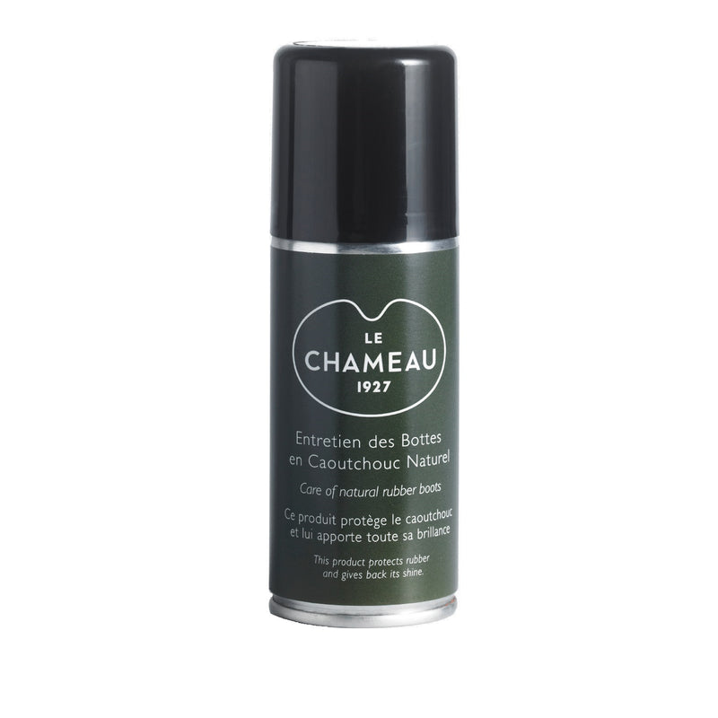 Le Chameau Rubber Boot Care