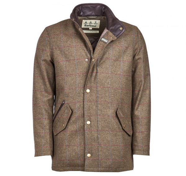 Wimbrel Wool Jacket