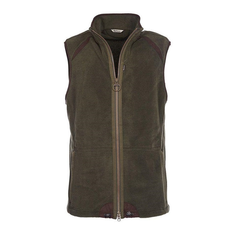 barbour mens gilet country clothing