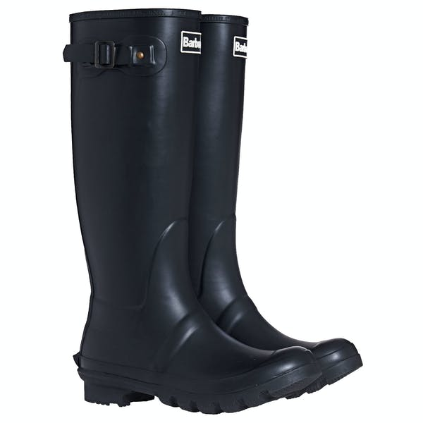 Bede Wellington (Black)