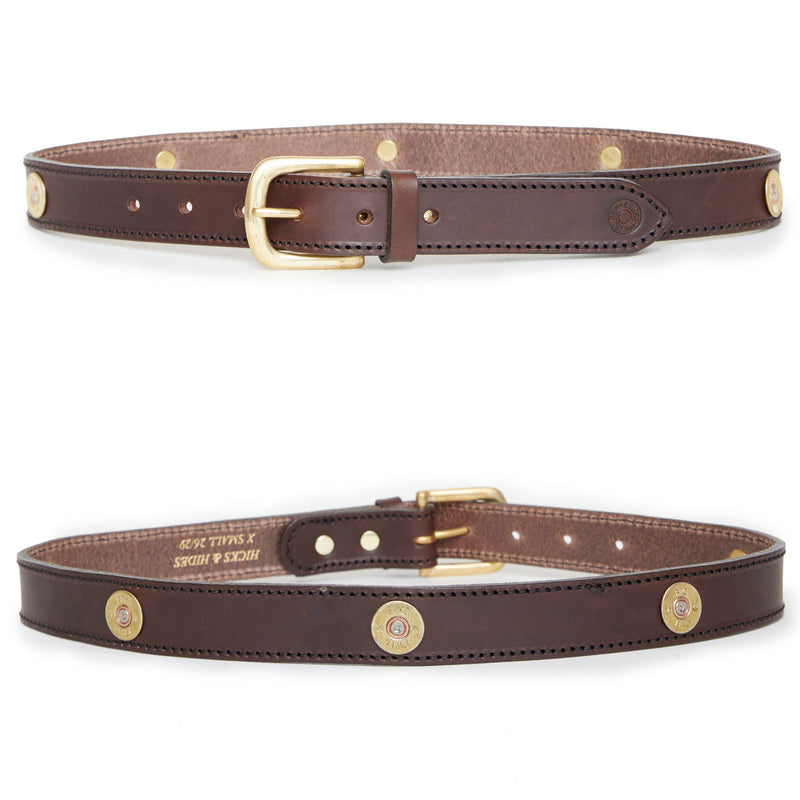Burford Farmer Belt (Multi/Brown)