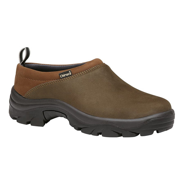 Chiruca Sologne Shoe (Brown)