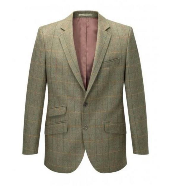 Tweed Sports Blenheim Jacket