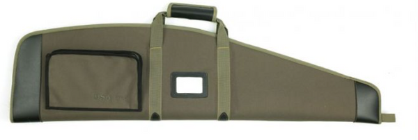 Rifle Gun Bag (green)