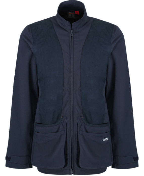 Musto Clay BR2 Shooting Jacket (Navy)