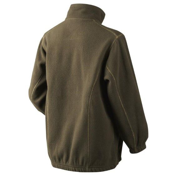 Daniel Childrens Fleece (Pine Green)