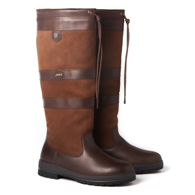 Dubarry Unisex Boots Galway Country Clothing