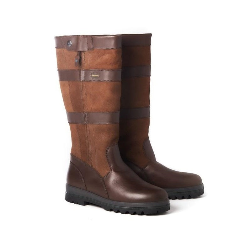 Dubarry Wexford Boot Brown Outdoor Footwear